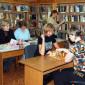 Библиотека в санатории «Сосновый бор» Тагарский