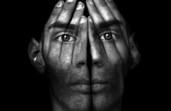 Шизофрения у мужика