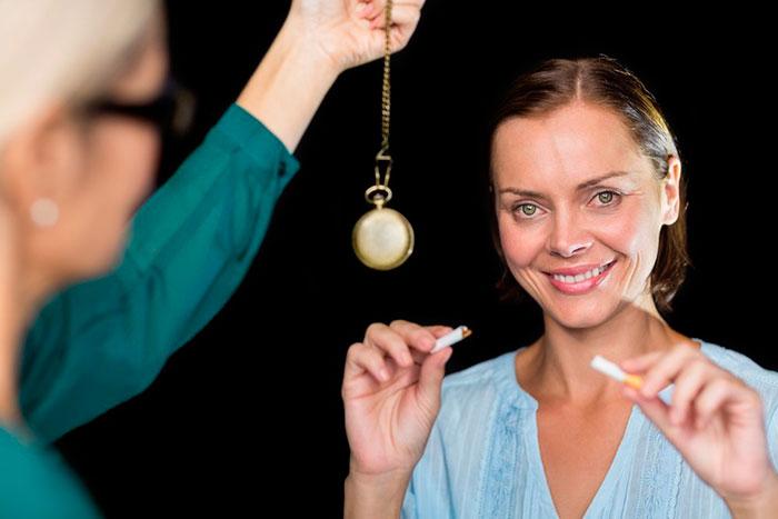 Лечение вредных привычек гипнозом