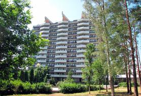 Санаторий «Балтийский Берег» (Зеленогорск)