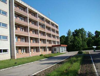 Санаторий «Егнышевка» (Тульская область)