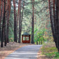 Территория санатория «Красиво» (Белгородская область)