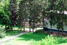Санаторий «Красная поляна» (Валуйки)
