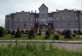 Санаторий «Леденгск» (Бабушкино)