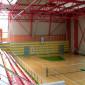 Спортзал в санатории «Лесное» (Витебская область)