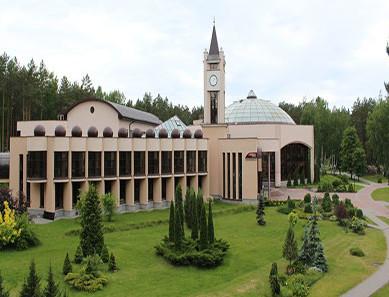 Санаторий «Озерный» (Белоруссия)
