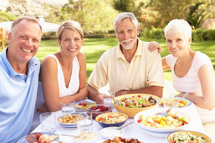 Гармоничные отношения в семье