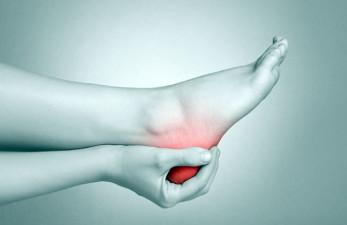 Травмы пяток, как правильно лечить?