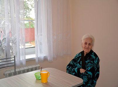 Частные дома для престарелых в кемеровской области