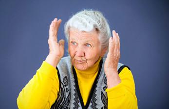 Галлюцинации у пожилых, причины и лечение
