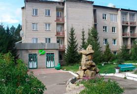 Санаторий «Бальзам» (Минусинск)