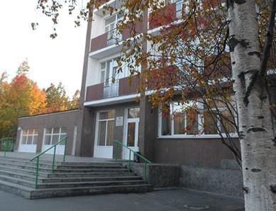 Санаторий-профилакторий «Ковдорский»