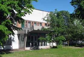 Санаторий «Сокол» (Калуга)