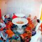 Соляная комната в санатории «Турон» (Ташкент)