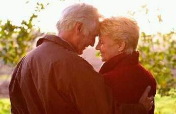 Знакомства для пожилых, как найти свою половинку на пенсии