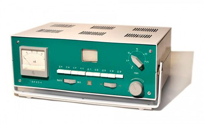 Аппарат для диадинамотерапии Тонус-1