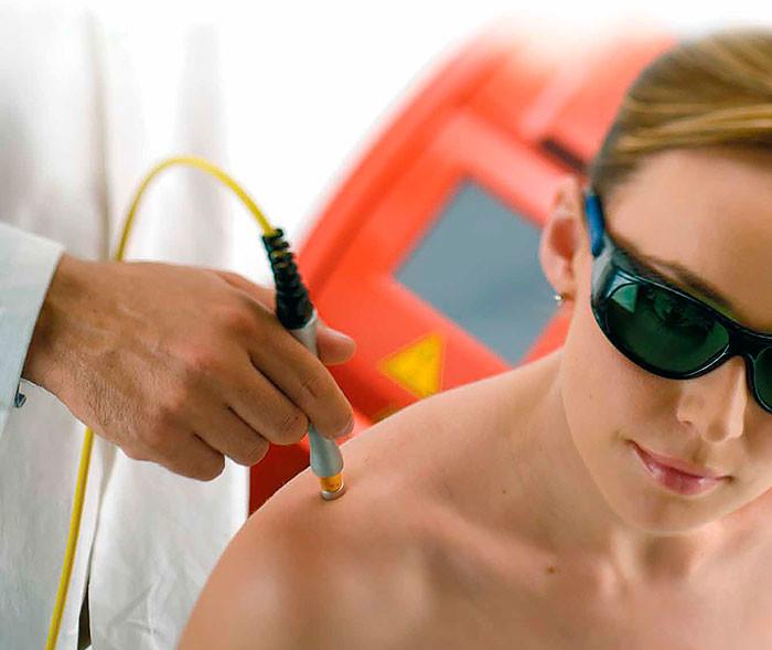 ХИЛТ терапия - способ лечения лазером