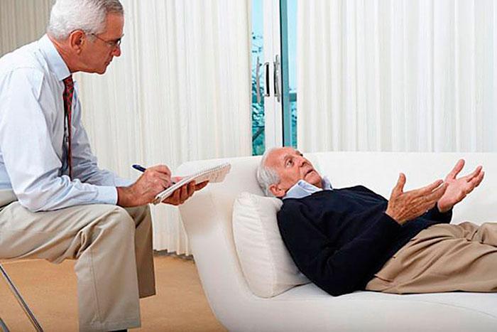 Психотерапия, как метод лечения депрессии