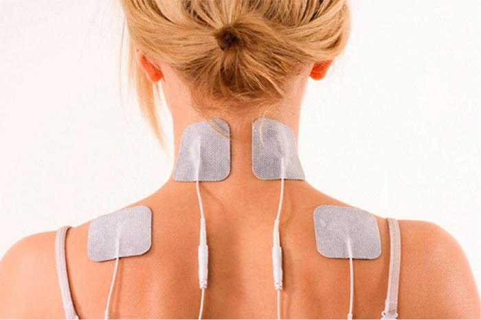 Магнитолазеротерапия полостная
