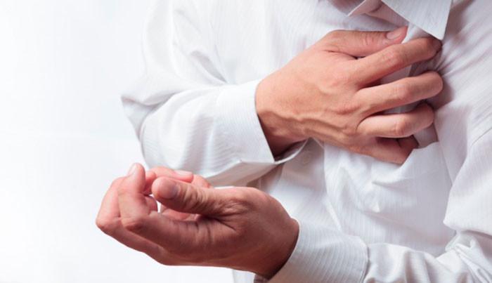 Мерцательная аритмия у пожилых