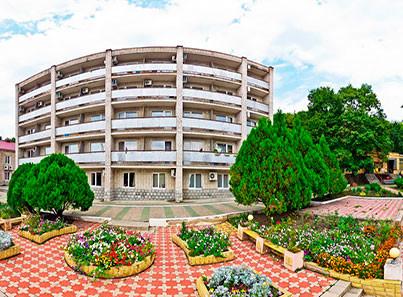 Санаторий «Долина Нарзанов» (Железноводск)