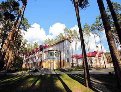 Санаторий «Василёк» (Гомельская область)