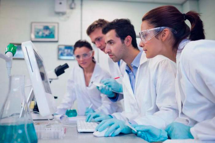 Разработка средств этиотропной терапии