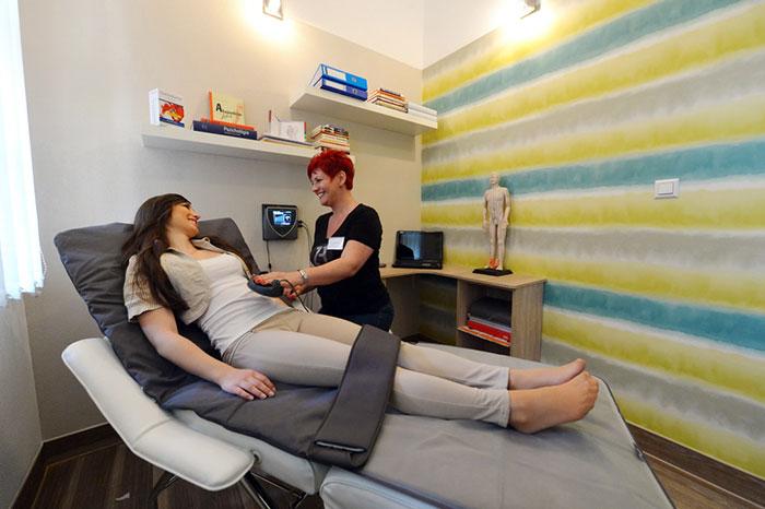 Процедура бемер терапии