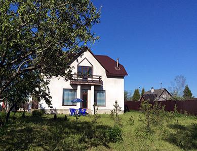 Пансионат для пожилых «Наш дом» (Красное село)