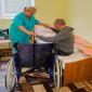 Персонал пансионата для пожилых «Васильки» (Екатеринбург)