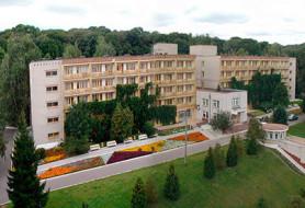 Клинический санаторий им. Горького (Воронеж)