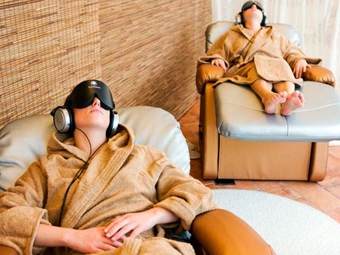Как работает виброакустическая терапия