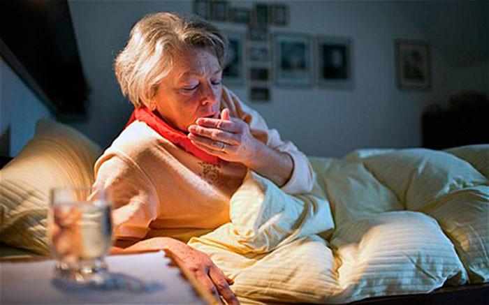 7 способов быстрого лечения простуды