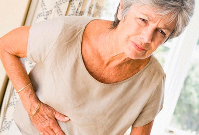 Цистит у пожилых женщин: симптомы и лечение