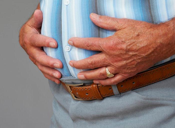 Непроходимость кишечника у пожилых людей - причины развития, симптомы