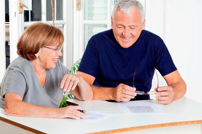Особенности кредитования пенсионеров в банке