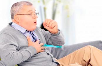 Пневмония у пожилых людей - причины появления, лечение