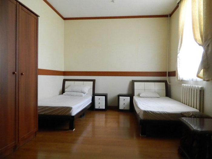 Двухместный номер санатория «Мерсиан»
