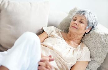 Снотворные препараты для пожилых людей - список рекомендуемых