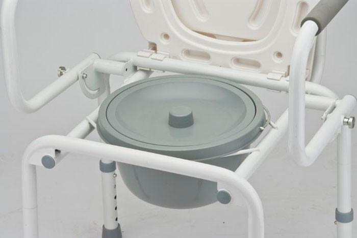 Выбираем кресло-туалет для пожилых людей
