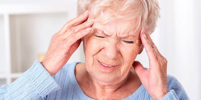 Энцефалопатия головного мозга у пожилых: причины появления недуга