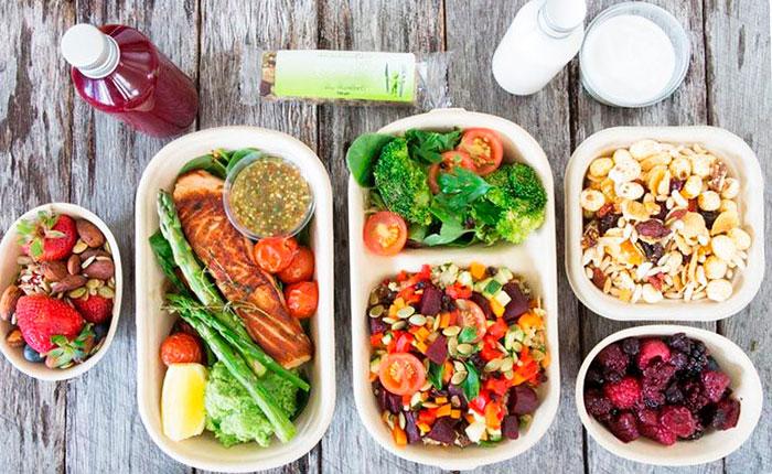 Правильное питание - очень важно после грыжи