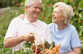 Как повысить иммунитет пожилого человека