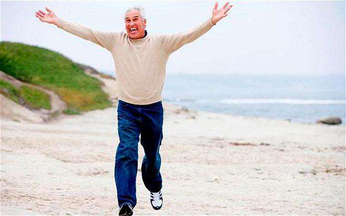 Физические упражнения для повышения иммунитета