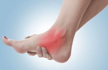 Полинейропатия нижних конечностей: симптомы и лечение