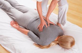 Шиацу терапия – японская терапия надавливания пальцами
