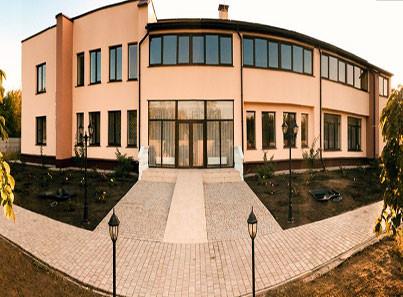 Дом-пансион для пожилых людей «La Vita D'oro»