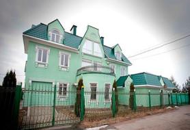 Пансионат для пожилых «Изумрудный» (Санкт-Петербург)