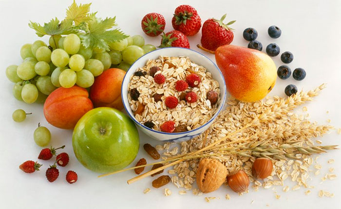 Диетическое питание при холецистите