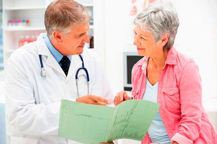 Диагностика панкреатита у пожилых людей